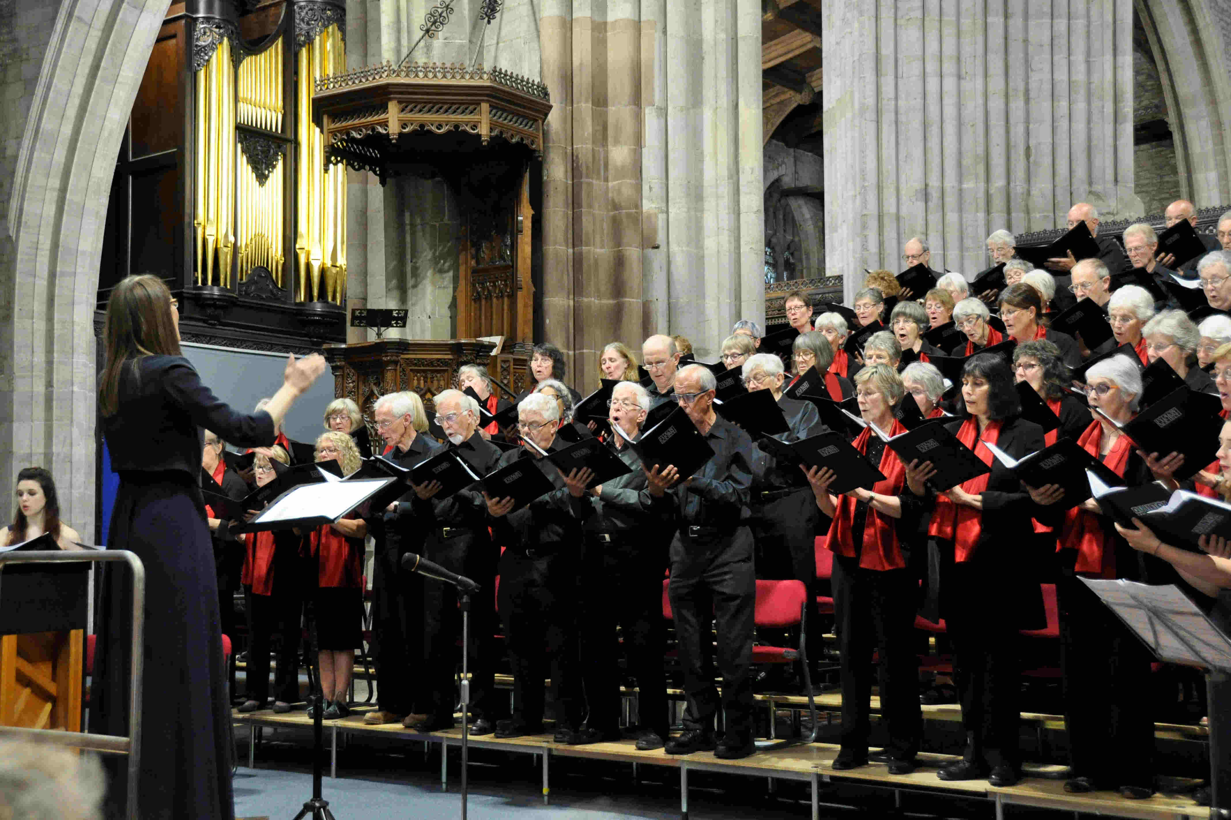 Ludlow Choral Society